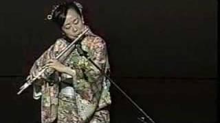 Kojo no tsuki by Momo Sakura フルートによる「荒城の月」