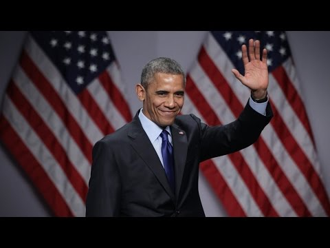 Obama gives $500M to Green Climate Fund