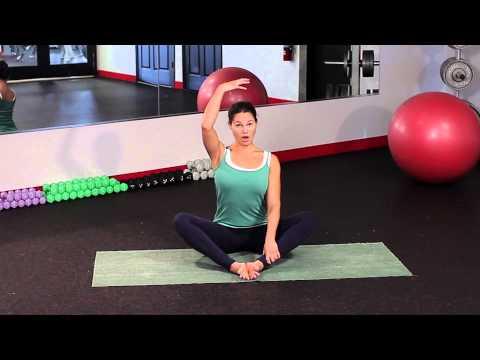Gracilis Stretch: Stretching Techniques