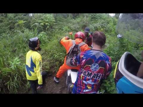 Mt Matutum Trail Polomolok || Joy Ride Enduro Series