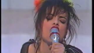 Hold Me - Nina Hagen (Germany 1989)