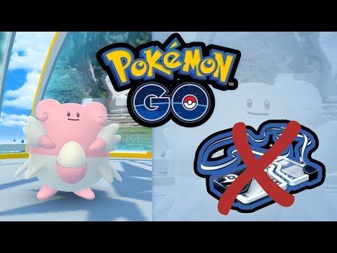 EX-Raid Einladung für gebannte Accounts & kleine News | Pokémon GO Deutsch #597