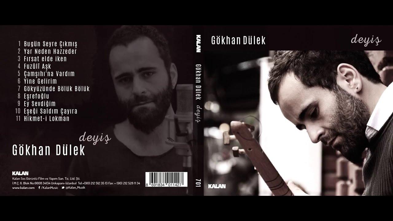 Gökhan Dülek & Erdal Erzincan - Eşrefoğlu / Deyiş 2016 [HQ]