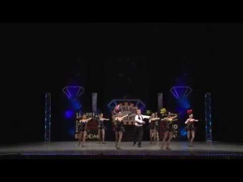 I Wanna Be A Producer - Dance Unlimited Performing Arts Academy - [Long Beach, CA]