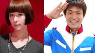 歌手の木村カエラさんとガンダム芸人の若井おさむさんが、ガンダムトー...