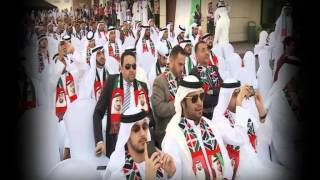 UAE National Day 2013 ceremony highlights from Dubai Smart Government at HH Ruler's Court