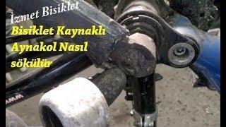 Gambar cover Bisiklet Tamiri Kaynak Atılmış Aynakol Sökme