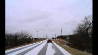 Nick Smith - Oklahoma City Winter Storm 12-5-13