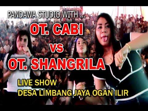 OT. CABI  VS  OT. SHANGRILA  LIVE DESA LIMBANG JAYA OGAN ILIR