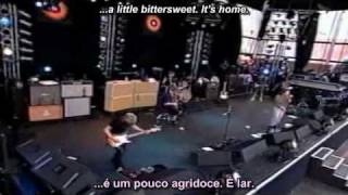 Pearl Jam - Nothing As It Seems (legend PORT + INGLÊS)
