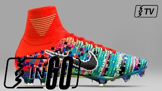 SOS IN 60 featuring Nike EA Sports Collaboration & EFL Cup