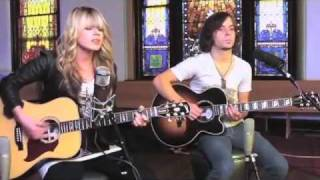 Orianthi Dirty Diana (Michael Jackson cover), Drive Away & According to You live in Ohio 2010