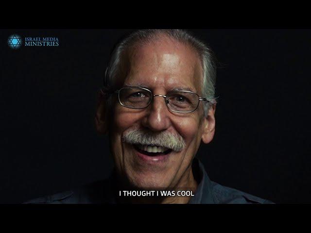 Dr. Michael Brown - Free in Messiah