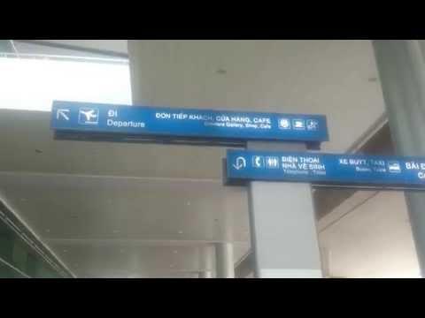 ข้อมูลแอร์พอร์ตบัสโฮจิมินห์ Hochiminh airport bus info