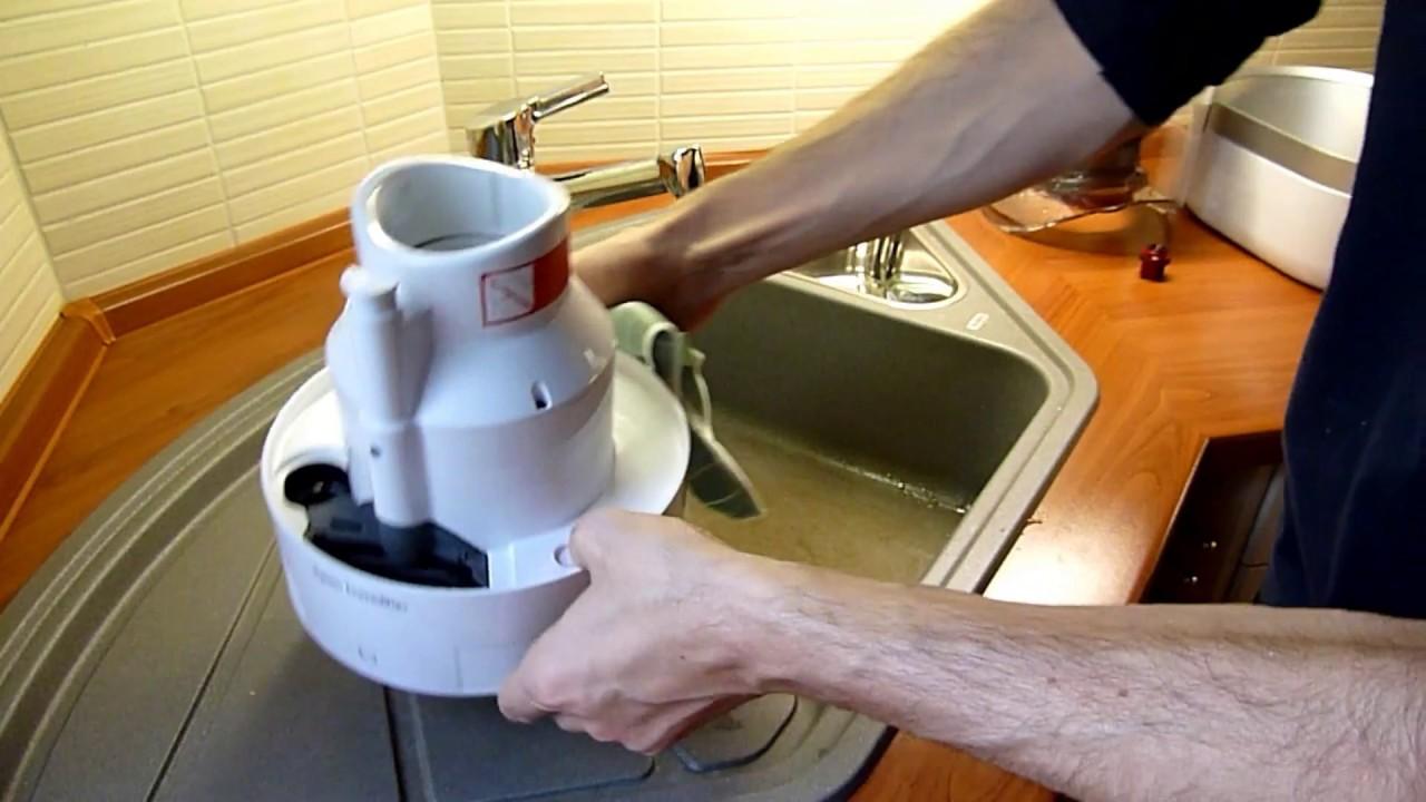 Wochentliche Reinigung Dyson Am10 Humidifier Youtube