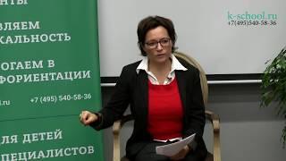 Ирина Млодик.