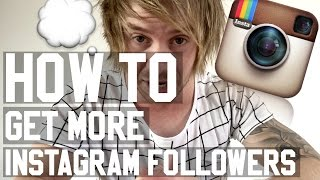 HOW TO GAIN THOUSANDS OF REAL INSTAGRAM FOLLOWERS 2019!