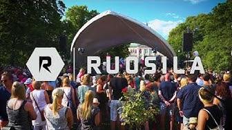Ruosila - Esittelyvideo