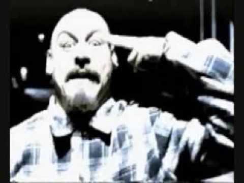 The Psycho Realm - Temporary Insanity