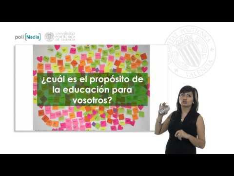 Diseñar presentaciones visuales con Powerpoint y otros. Tecnologías Educativas. Herramientas: © UPV