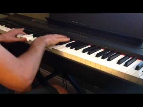 Baker Street   Piano cover