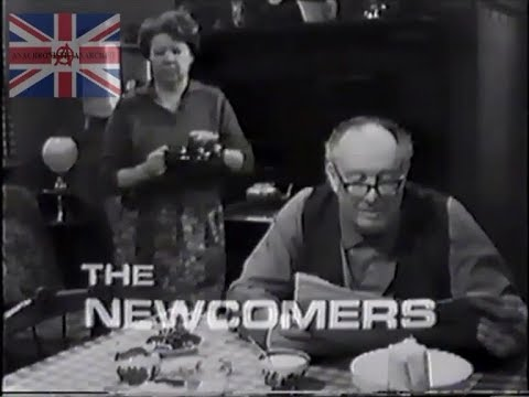 The Newcomers 5 May 1967