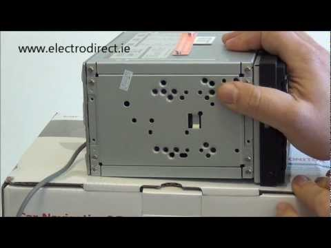 Car Stereo Wiring Harness Nissan 8901 Car Multimedia Dvd Gps System Www