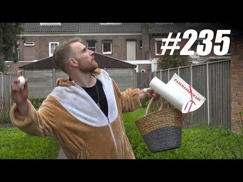 #235: Paashaas Ravage [OPDRACHT]