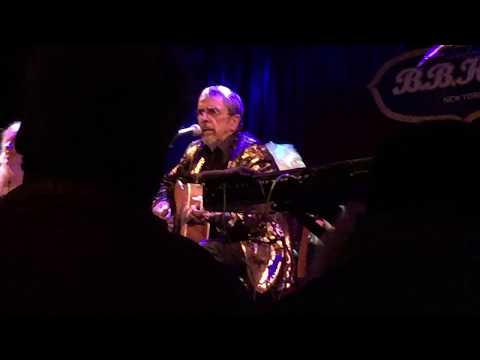 Bobby Whitlock - Keep On Growin' - BB King's, NYC - 6.13.17