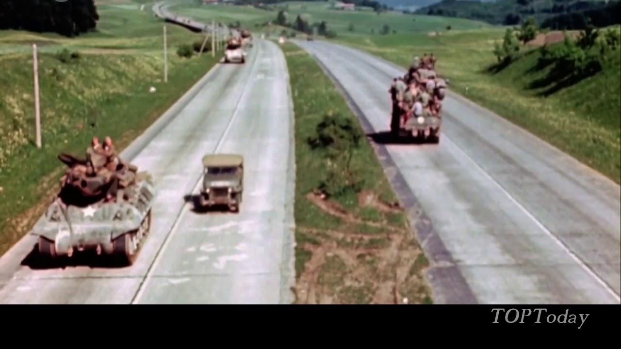 Wer Hat Die Autobahn Erfunden