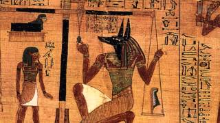 Ancient Egyptian Burial Customs
