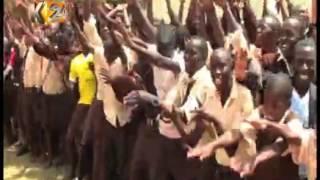 Top schools, candidates savour good KCSE results