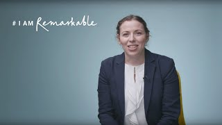 #IamRemarkable Founder Anna Vainer shares the vision for 2020