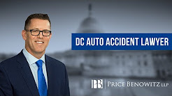 DC Auto Accident Lawyer-Call (202) 600-9400-Auto Accident Attorney in DC-David Benowitz