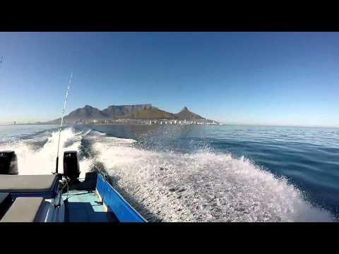 Supercat 520 Robben Island