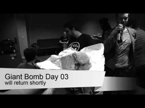 Giant Bomb LIVE! at E3 2016: Day 03