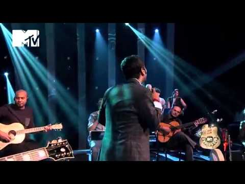 Arijit Singh   Raabta   MTV Unplugged Season 2   YouTube