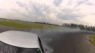 Gambar cover Matt DeMaid QR Xmas full day drift R32 4dr Skyline RB25 3to6