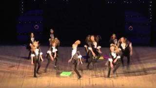 Танец ''Заучки'' ENERGY