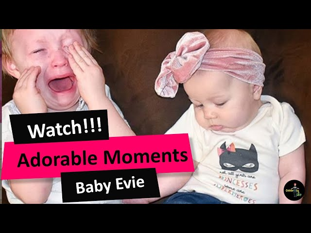 SO CUTE!!!  'Sister Wives' Star Maddie Brown Shares Adorable Moments Baby Evie