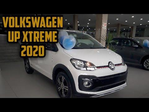 Avaliação   Volkswagen Up 170TSI Xtreme 2020   Canal CarSpeed