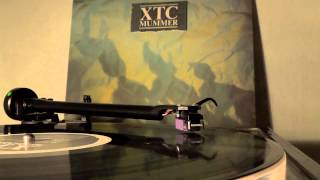 Watch XTC Ladybird video