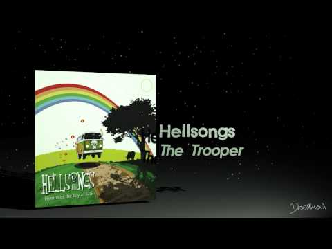 Hellsongs - The Trooper (Iron Maiden Cover) mp3