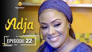 Série ADJA - Ramadan 2021 - Episode 22.
