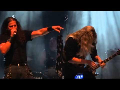 Jeff Scott Soto - Look Inside Your Heart LIVE feat. Joel Hoekstra (Frontiers Rock Festival 2014)