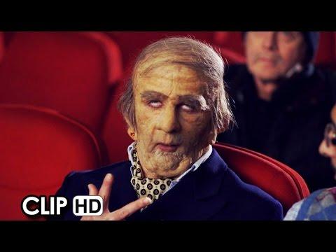 La solita commedia - Inferno Clip 'Ruggero e Gianluca vanno al cinema' (2015) - Mandelli, Biggio HD