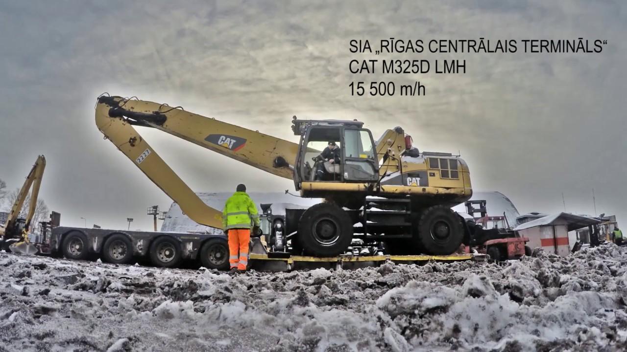 Cat® Certified Rebuild - Avesco