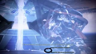 Mass Effect 3 Ending - Leviathan Bonus Dialogue