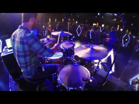 Hillsong Worship  God Is Able   Drum