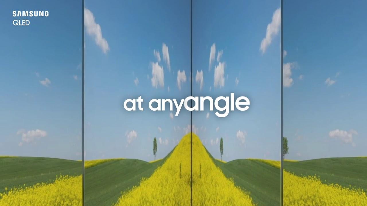 Ultra Viewing Angle đảm bảo góc nhìn từ mọi phía